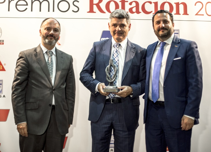 diario digital de extremadura premian a bureau veritas por mejorar la. Black Bedroom Furniture Sets. Home Design Ideas