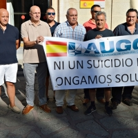 Nuevo suicidio de un Guardia Civil