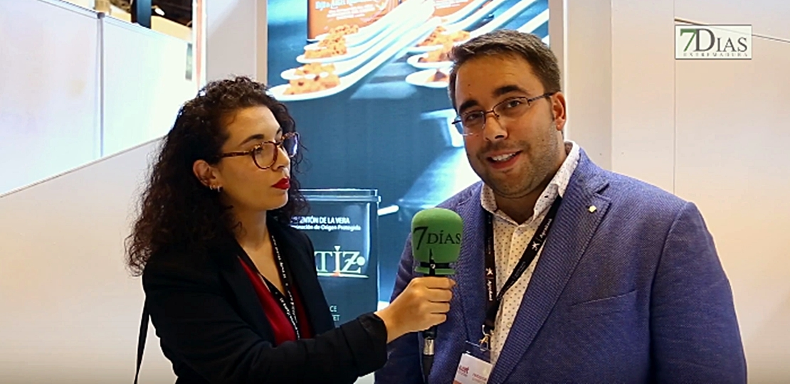 Entrevista a Pimentón El Ángel en la Meat Attraction 2017