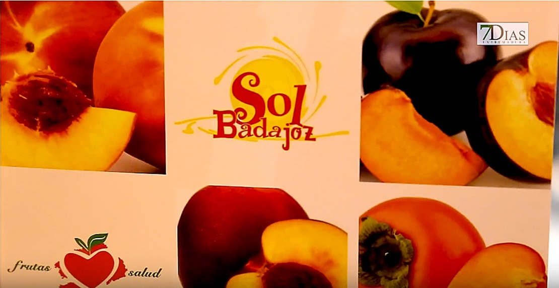 Entrevista al gerente de Sol Badajoz en la Fruit Attraction