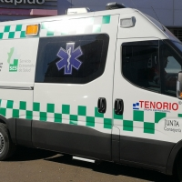 SES y sindicatos contentos con Ambulancias Tenorio