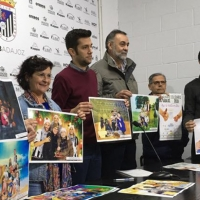El calendario solidario del CD. Badajoz ya está disponible
