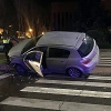 Grave accidente en la autopista