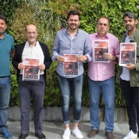 Mérida acoge el fin de semana el City Race European Tour