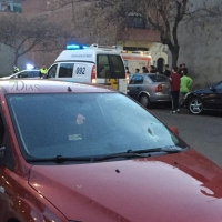 Atropellan a una menor en Ronda Norte (Badajoz)
