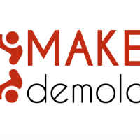 'Demo Lab Maker', imagina en global, crea en local