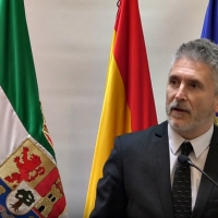 Marlaska cesa al director general de la Guardia Civil y a la secretaria de Estado de Seguridad