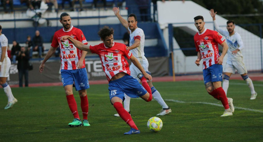 El CD. Don Benito – Recreativo de Huelva, declarado como Medio Día del Club