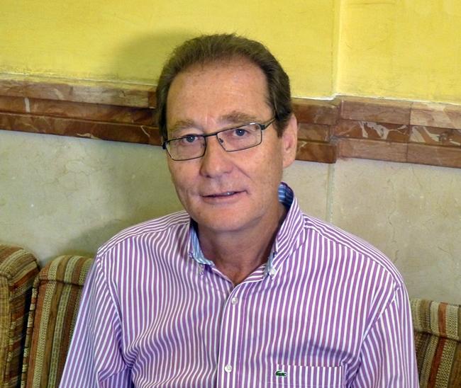 """Román Prieto uniría Caja Rural y Almendralejo en una """"gran caja extremeña"""" - 8944"""