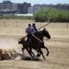 Concurso Nacional de Acoso y Derribo en Badajoz