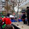 Ciclocabalgata Solidaria 2012 en Badajoz