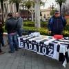 II Edición de las Migas Extremeñas Solidarias en Badajoz