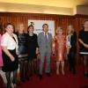 Entrega del Premio Abanico en Badajoz