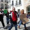 Consejo de Gobierno Extraordinario en Badajoz
