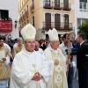 Acto de Coronación de la Virgen de la Soledad en Badajoz