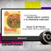 Agenda Cultural del 09 al 15 de Febrero en Extremadura