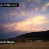 Las mejores imágenes de las tormentas en Extremadura el viernes 17 de julio