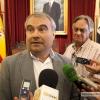 Fragoso respalda a su jefe de Prensa a través de Facebook