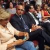 La Ministra de Agricultura inaugura la Feria Internacional Ganadera de Zafra