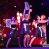 Mágicos premios Ciudad de Badajoz en su edición 2015