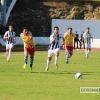 Mejores imágenes del encuentro entre el CD Badajoz y el Olivenza