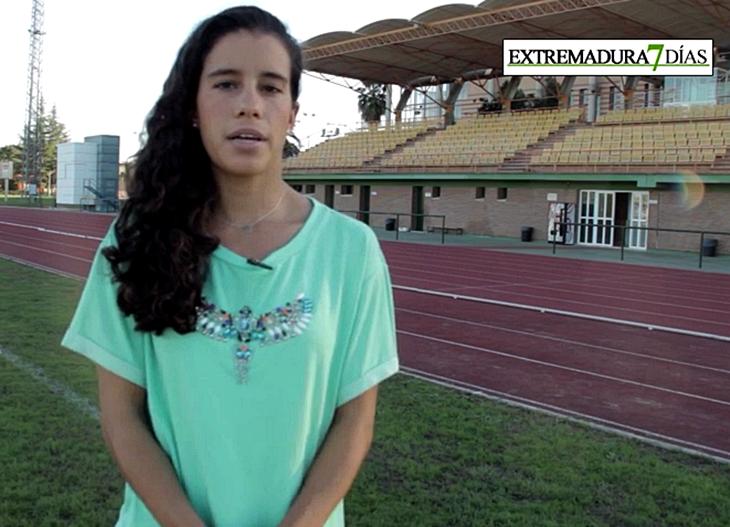 """Miriam Casillas: """"Clasificarme para los Juegos de Río sería todo para mí"""""""
