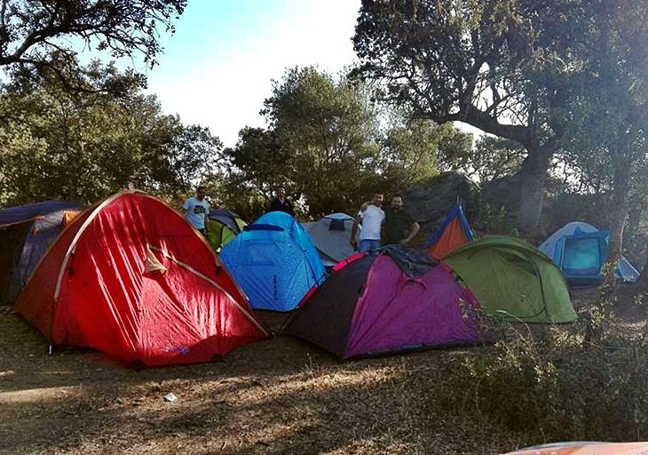 El turismo rural, imparable en Extremadura