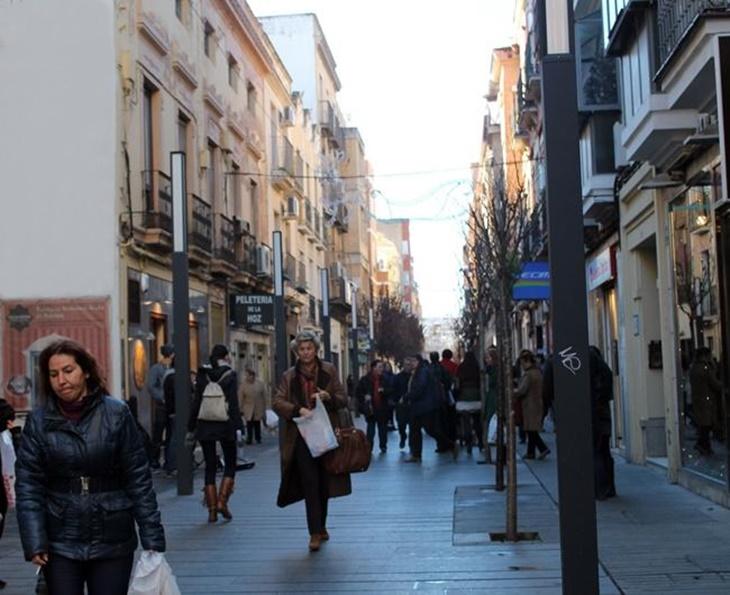 Estas fechas concentran la mayoría de robos anuales en el comercio español