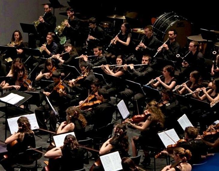 La Orquesta de Extremadura ofrecerá su ya tradicional concierto de Año Nuevo