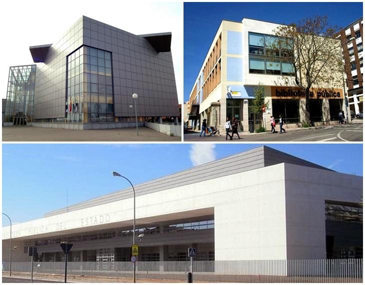 Las bibliotecas públicas acogen actividades especiales por Navidad