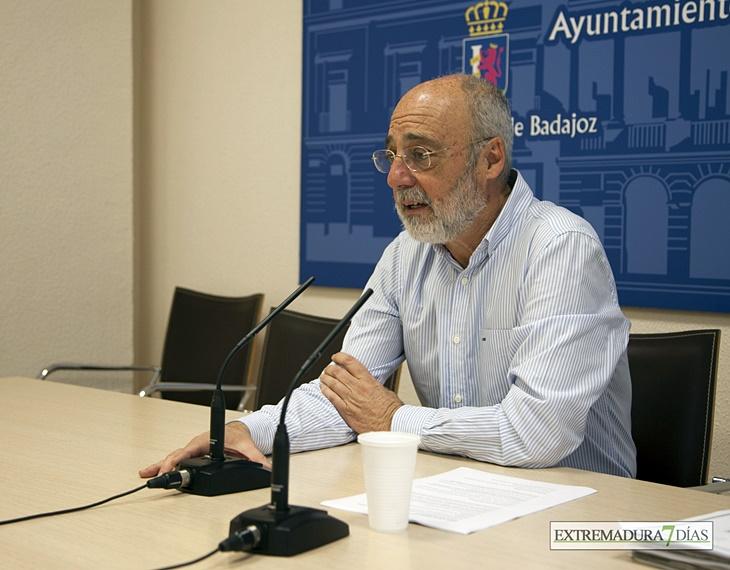 """El resultado del 20D anima a Podemos-Badajoz """"a seguir trabajando en la misma línea"""""""