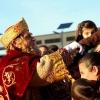 La Cabalga de los Reyes Magos de Badajoz será más segura
