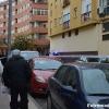 Fallece una mujer al caer de un cuarto piso en la barriada de San Fernando
