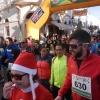 700 personas participan en la IV Carrera Solidaria de Aprosuba-14 en Olivenza