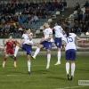 España vence a Portugal en el Nuevo Vivero