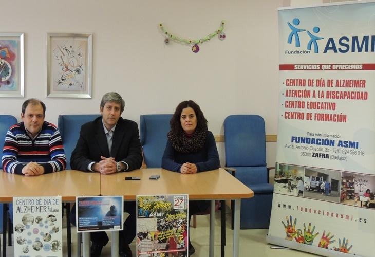 Zafra acogerá su primera marcha solidaria 'San Silvestre'