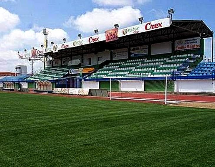 El Villanovense rescinde 'de mutuo acuerdo' el contrato de Nando González