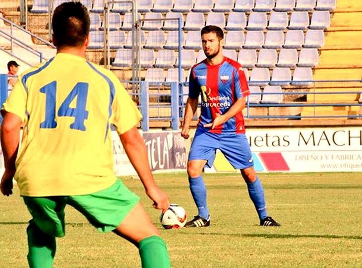Salva rescinde su contrato con el Extremadura UD