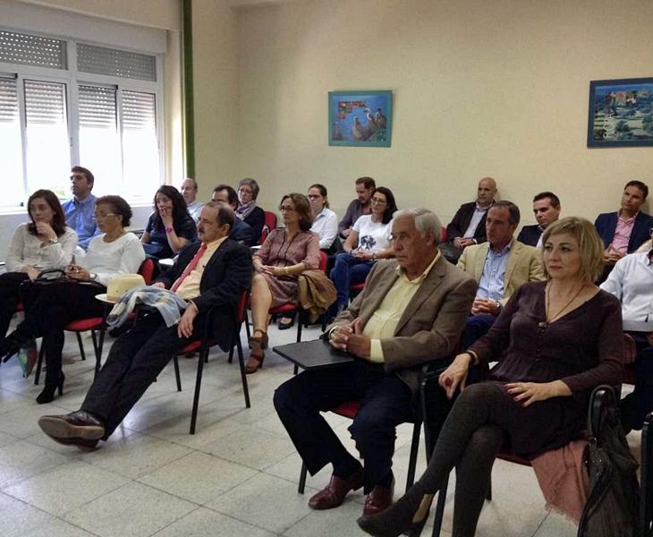 Educaci n convoca el concurso de traslado del cuerpo for Convocatoria para el concurso de plazas docentes 2016