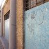 Los pacenses piden la rehabilitación de la Plaza de Santa Marta