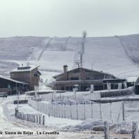 La estación de esquí de La Covatilla abrirá el lunes