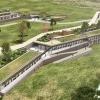 Vara coloca la primera piedra del Campus PHI en Sierra de Gata