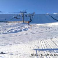 La Covatilla abre nuevas zonas de la estación tras las últimas nevadas