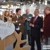 Inaugurada la 23º edición de la Feria del Mueble y la Decoración