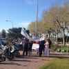 Trabajadores de Palicrisa se concentran a las puertas de los hospitales
