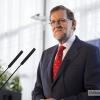 Imágenes de la visita de Mariano Rajoy a Badajoz