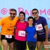 Pistoletazo de salida a Los Palomos con la Carrera por la Diversidad