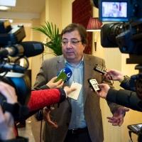 ¿Soluciona Vara el supuesto déficit de Monago recortando a Badajoz?