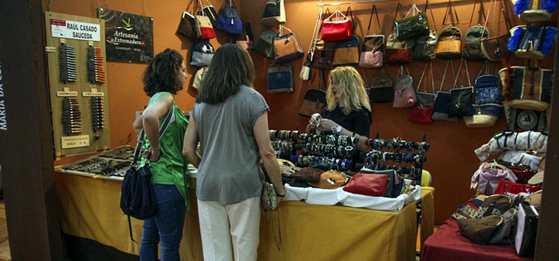 Los expositores valoran la Feria del Toro y el Caballo, Ecuextre 2016