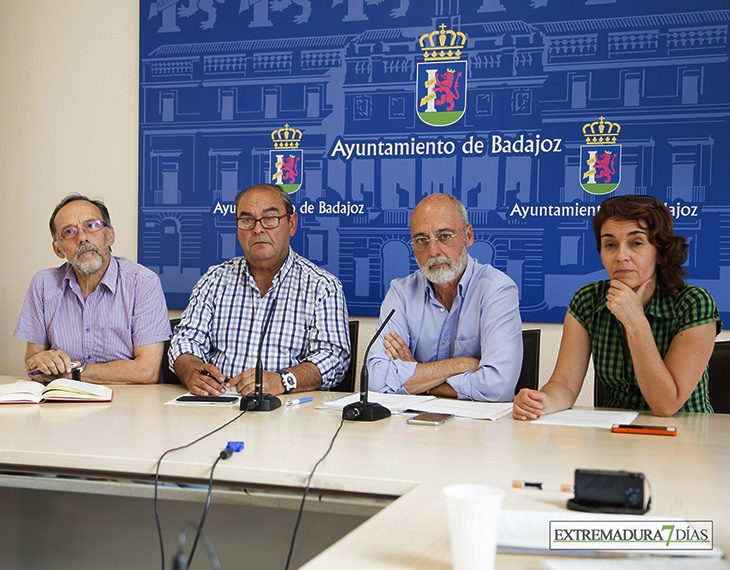 Podemos y C's exigen la retirada del Plan Director del Hospital Provincial